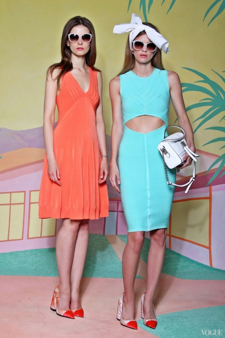Christian Siriano Resort 2016 #17