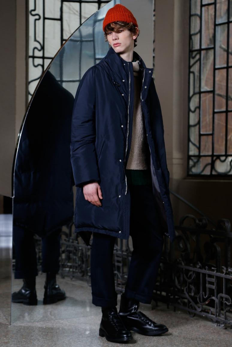 Iceberg Menswear осень-зима 2015/2016 #12