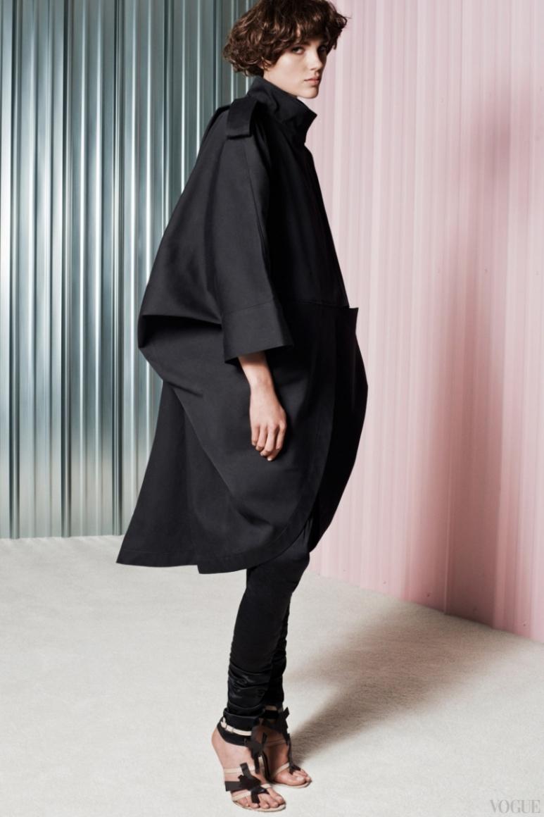 Acne Couture весна-лето 2013 #6