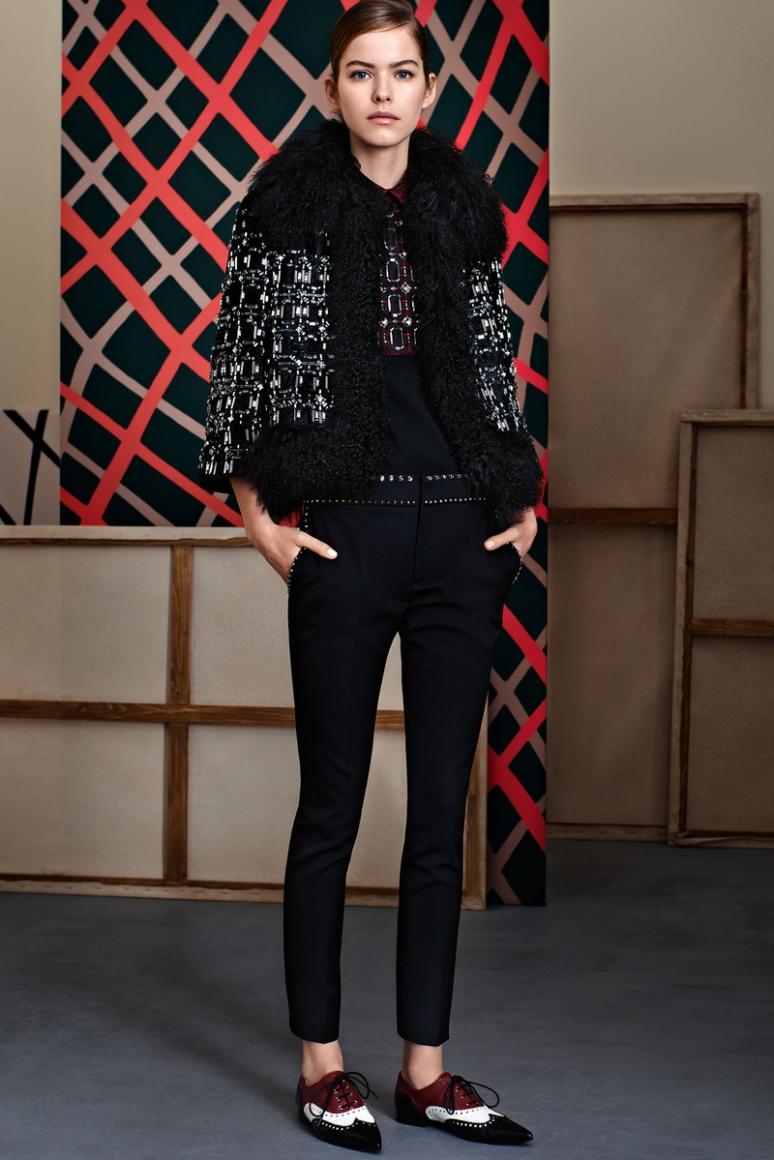 Gucci Pre-Fall 2015 #1