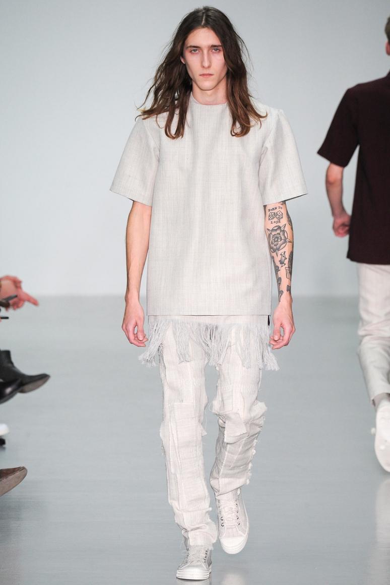 Matthew Miller Menswear осень-зима 2015/2016 #9