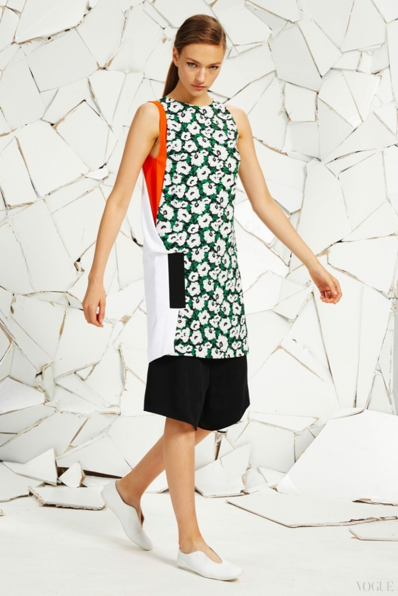 Stella McCartney Resort 2016 #23