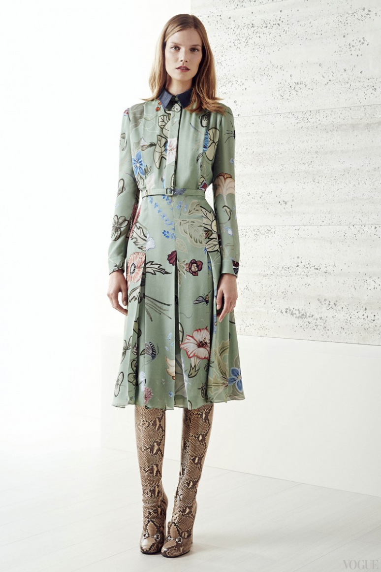 Gucci Resort 2015 #14