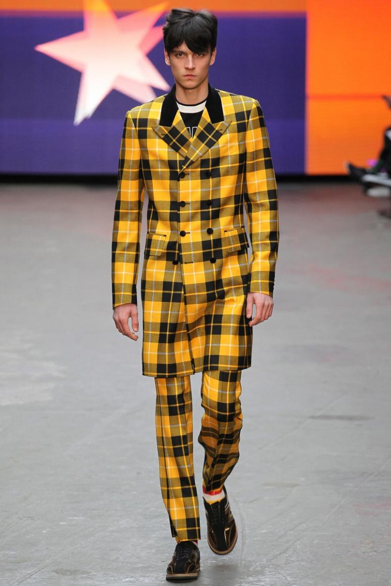 Topman Design Menswear осень-зима 2015/2016 #3