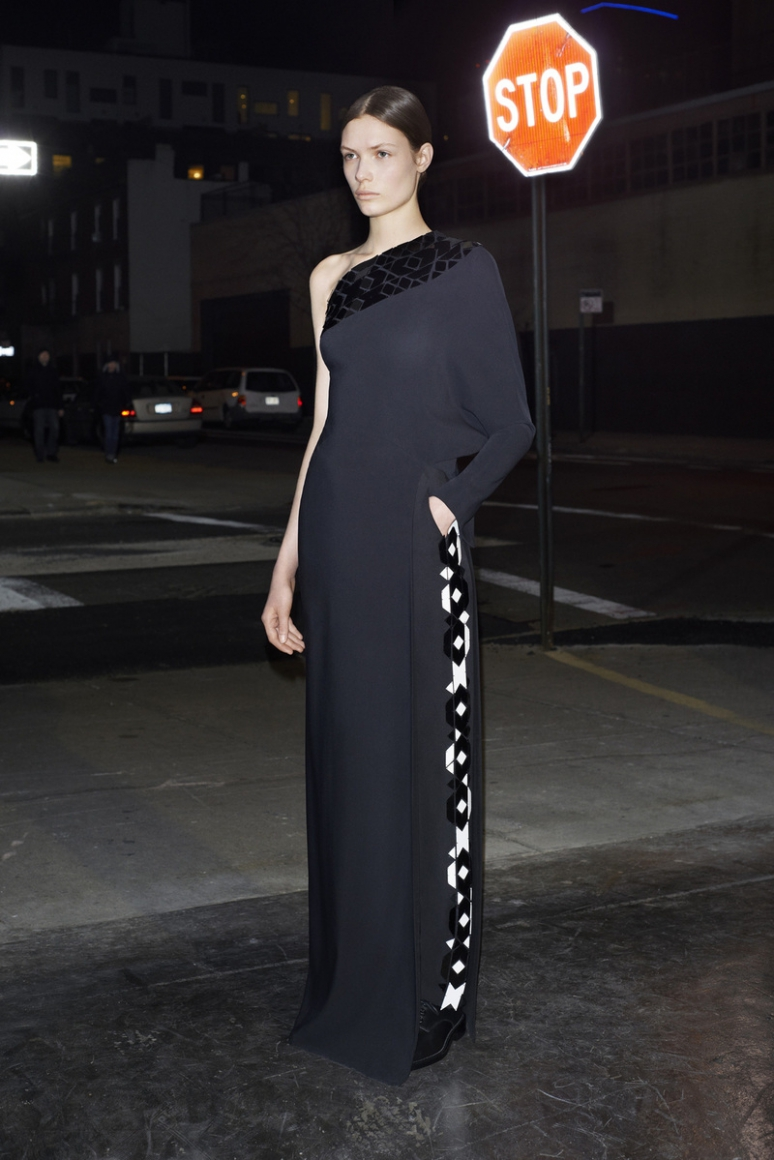 Givenchy Pre-Fall 2013 #37