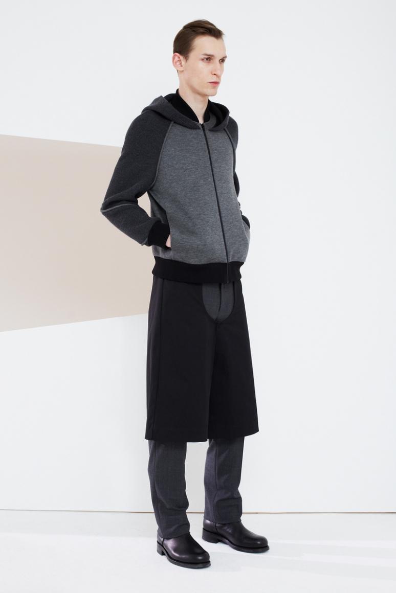 Chalayan Menswear осень-зима 2015/2016 #8