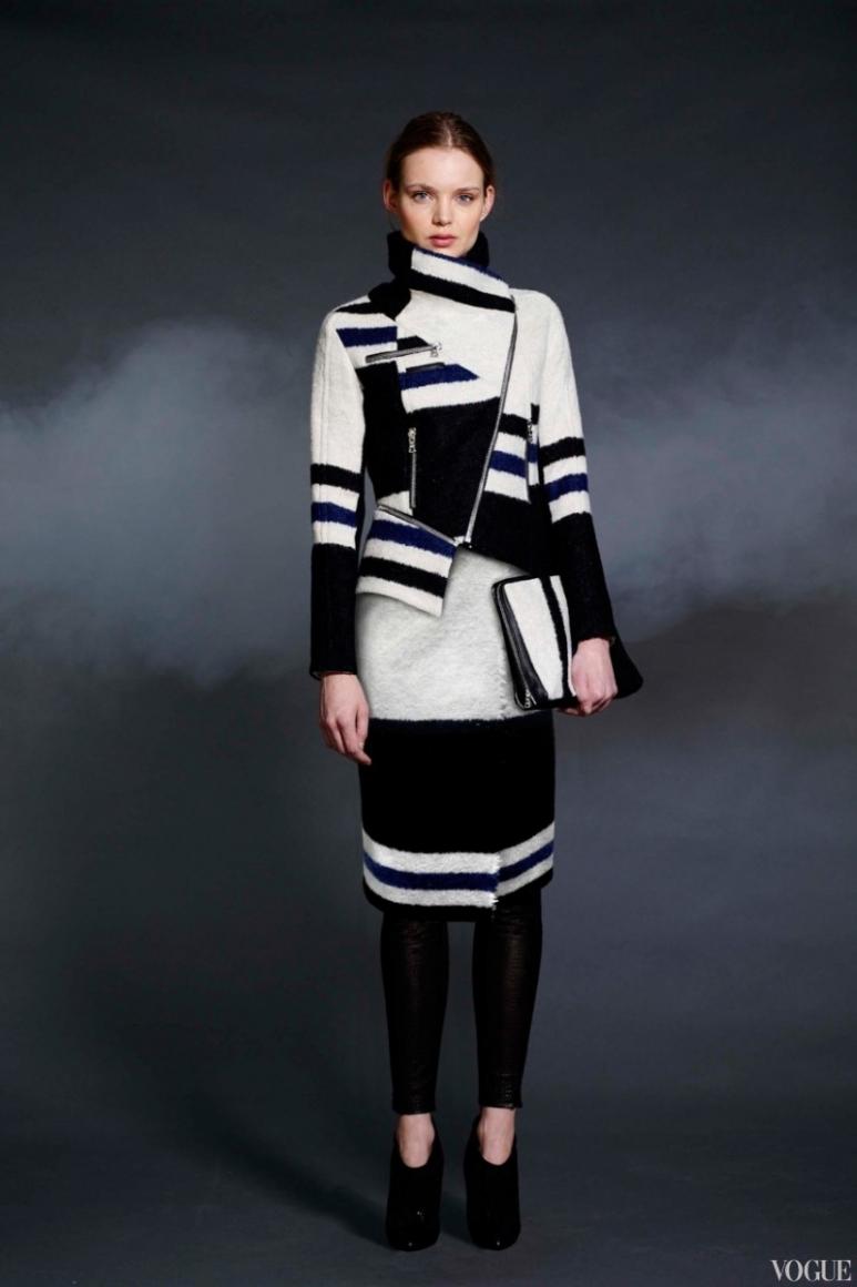 Yigal Azrou?l Couture весна-лето 2013 #18