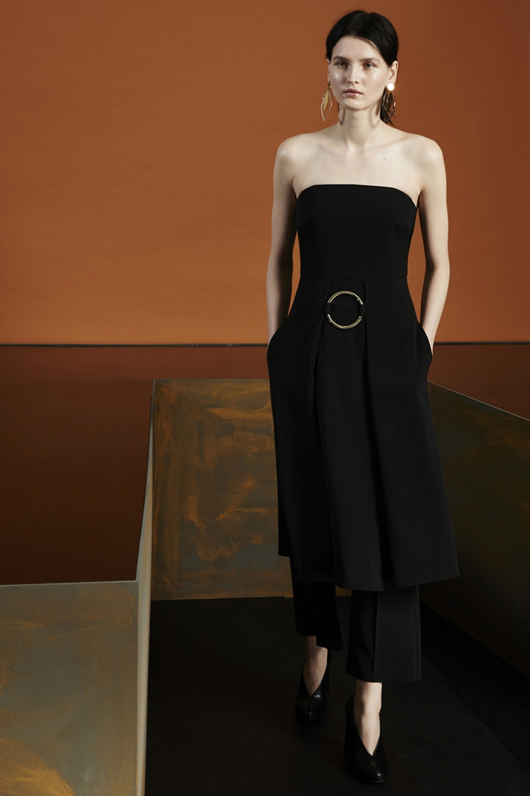 Stella McCartney Pre-Fall 2015 #1