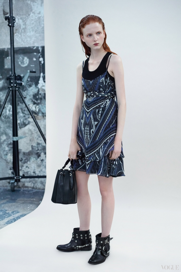 Diesel Black Gold Resort 2016 #7