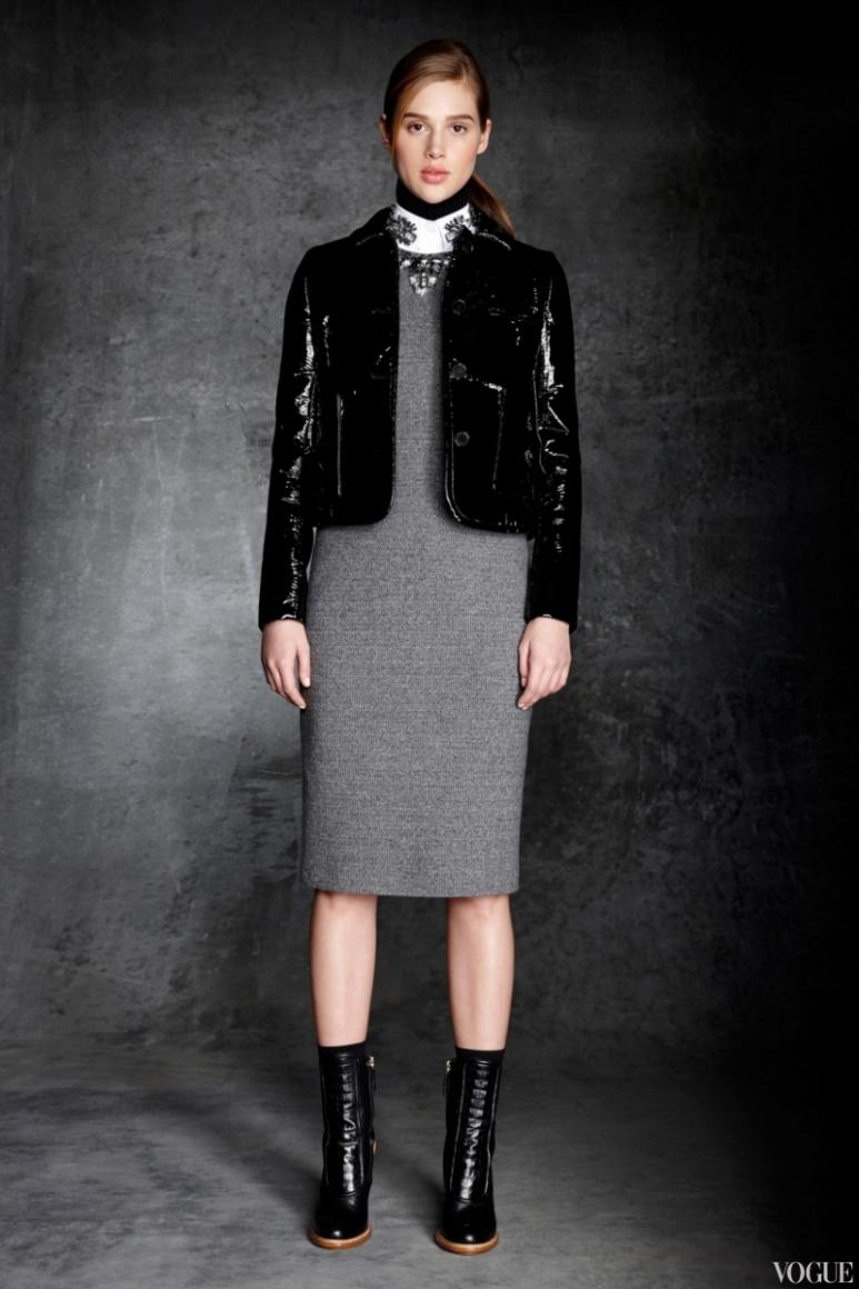 Ports 1961 Couture весна-лето 2013 #7