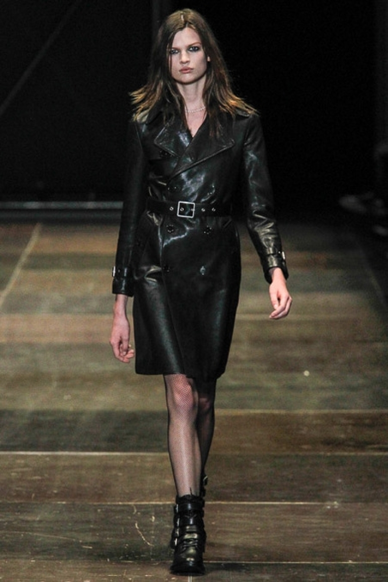 Saint Laurent осень-зима 2013/2014 #26