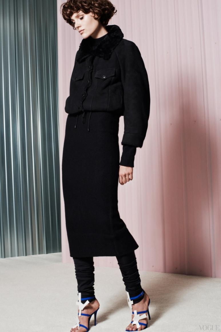 Acne Couture весна-лето 2013 #4