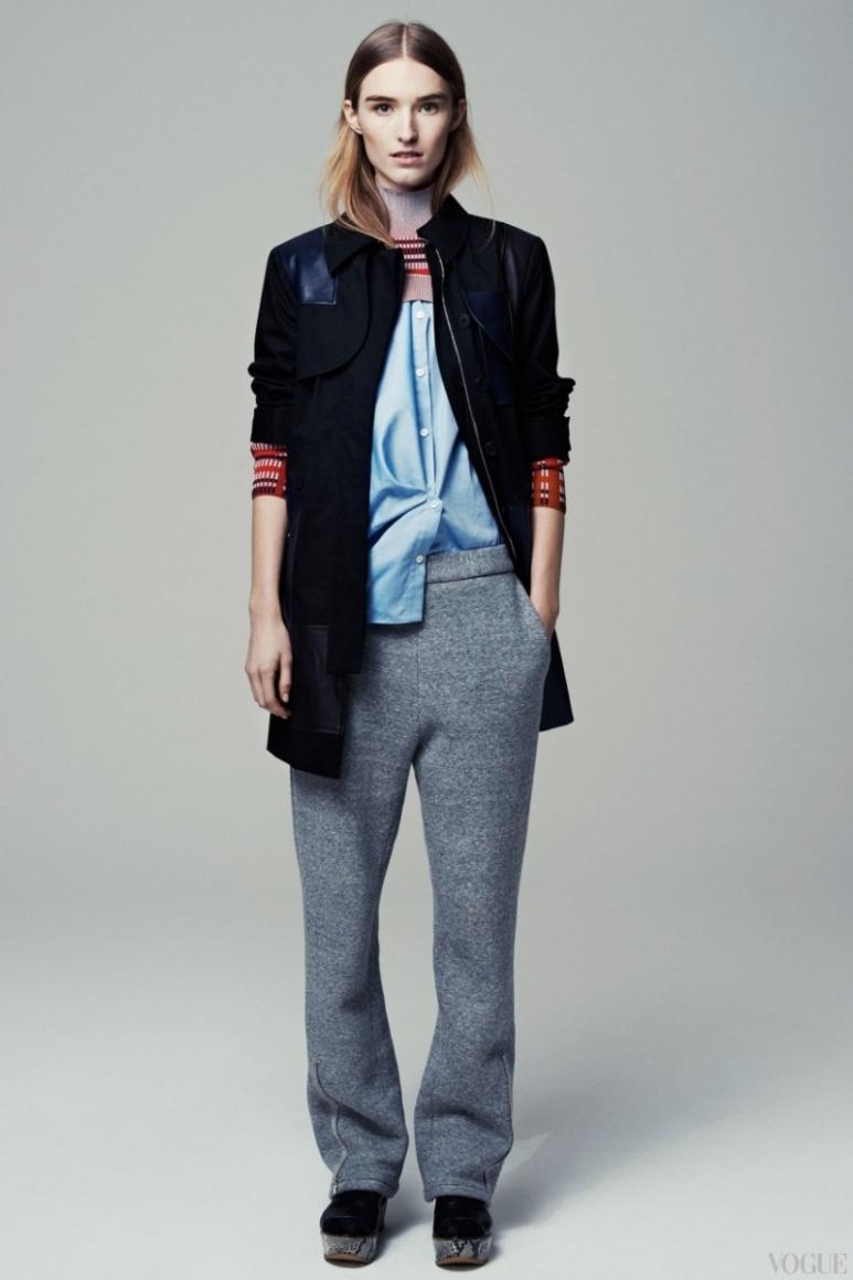 Thakoon Addition Couture весна-лето 2013 #17