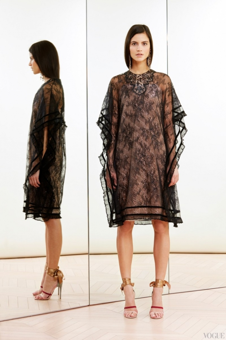 Alexis Mabille Couture весна-лето 2013 #7