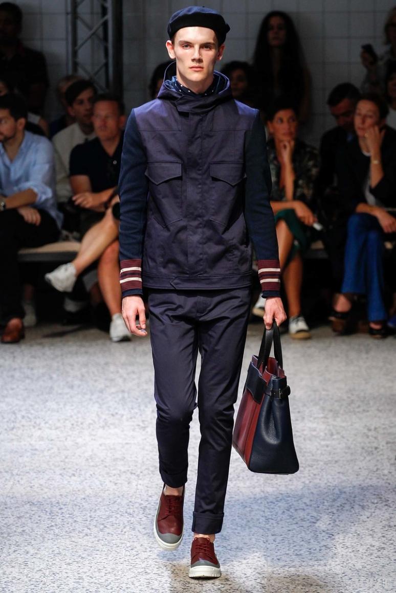 Antonio Marras Menswear весна-лето 2016 #27