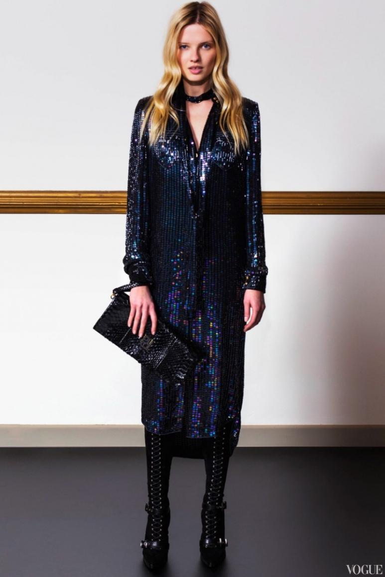 Emilio Pucci Couture весна-лето 2013 #2