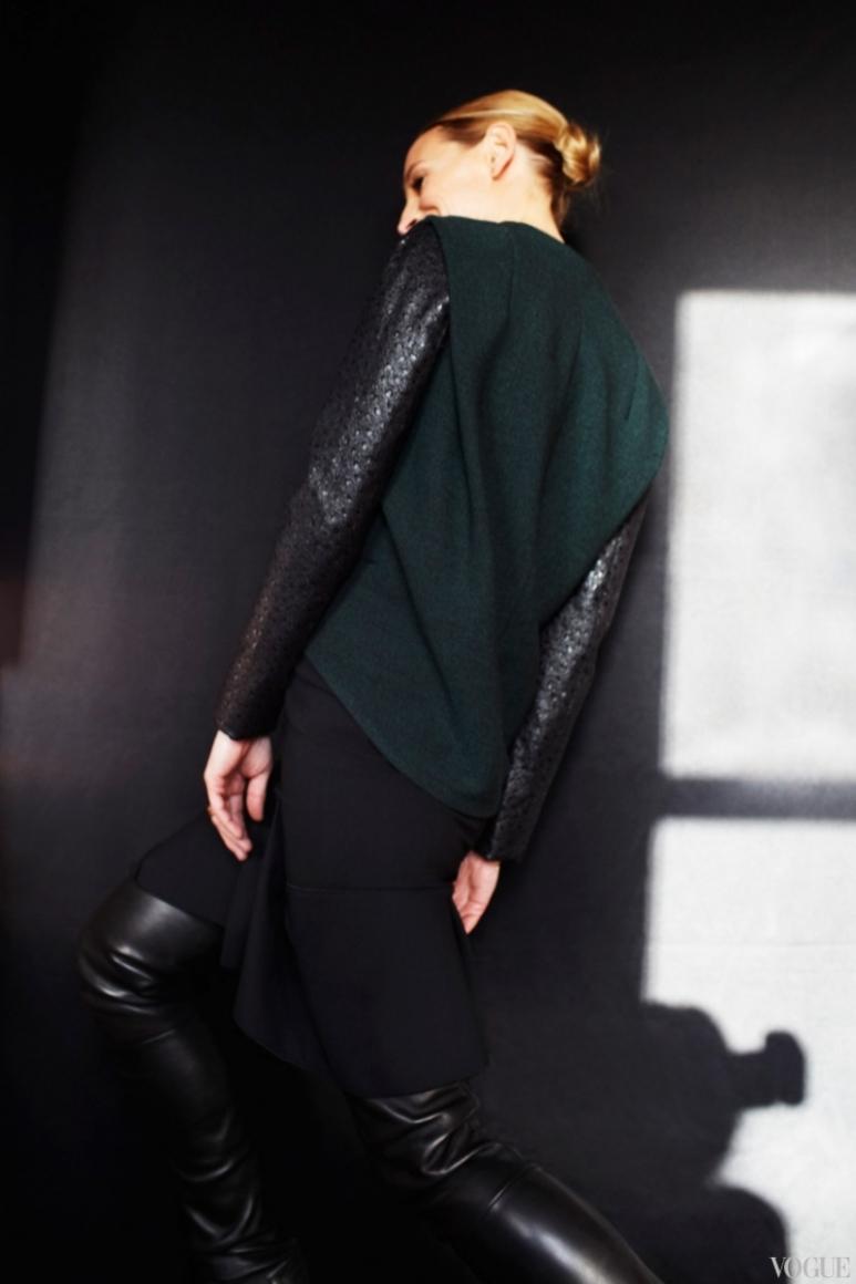 Roland Mouret Couture весна-лето 2013 #8