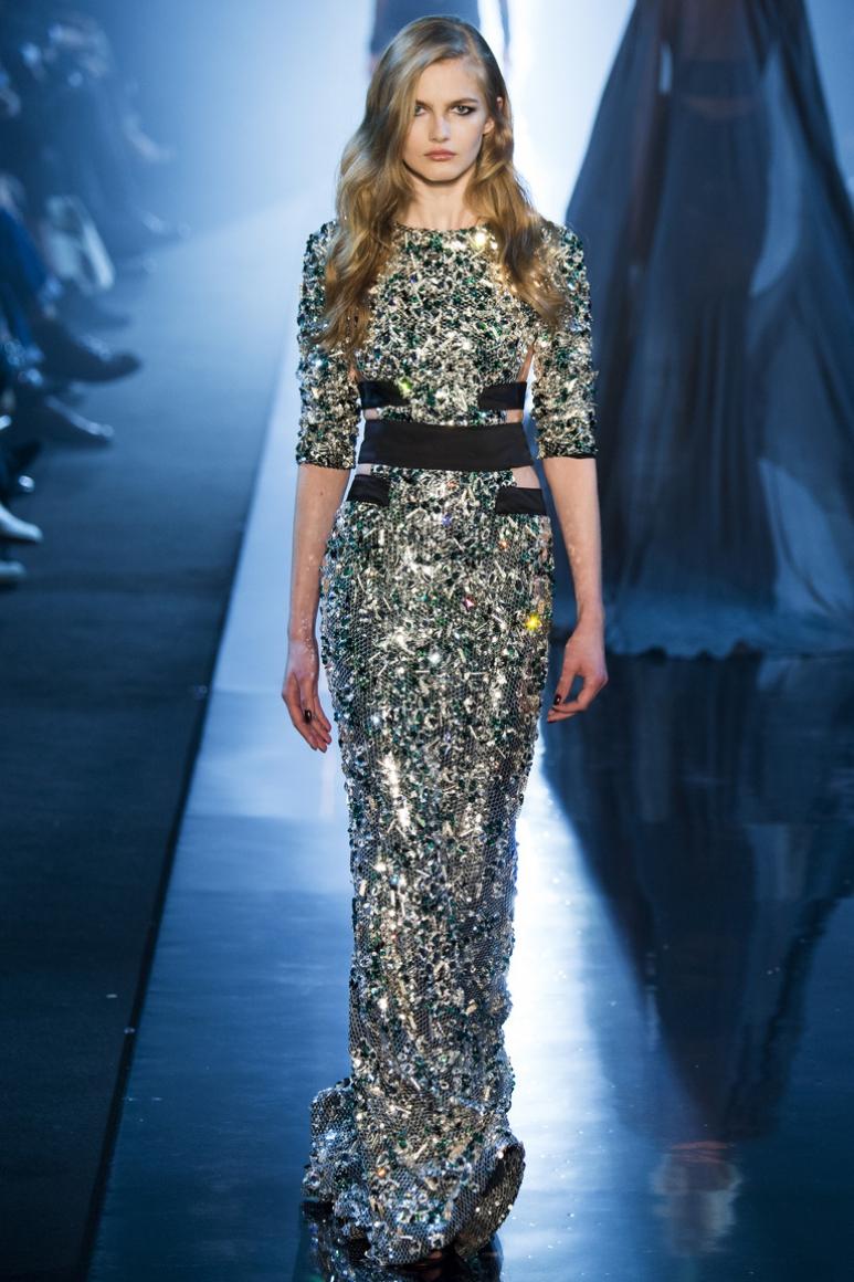 Alexandre Vauthier Couture весна-лето 2015 #7