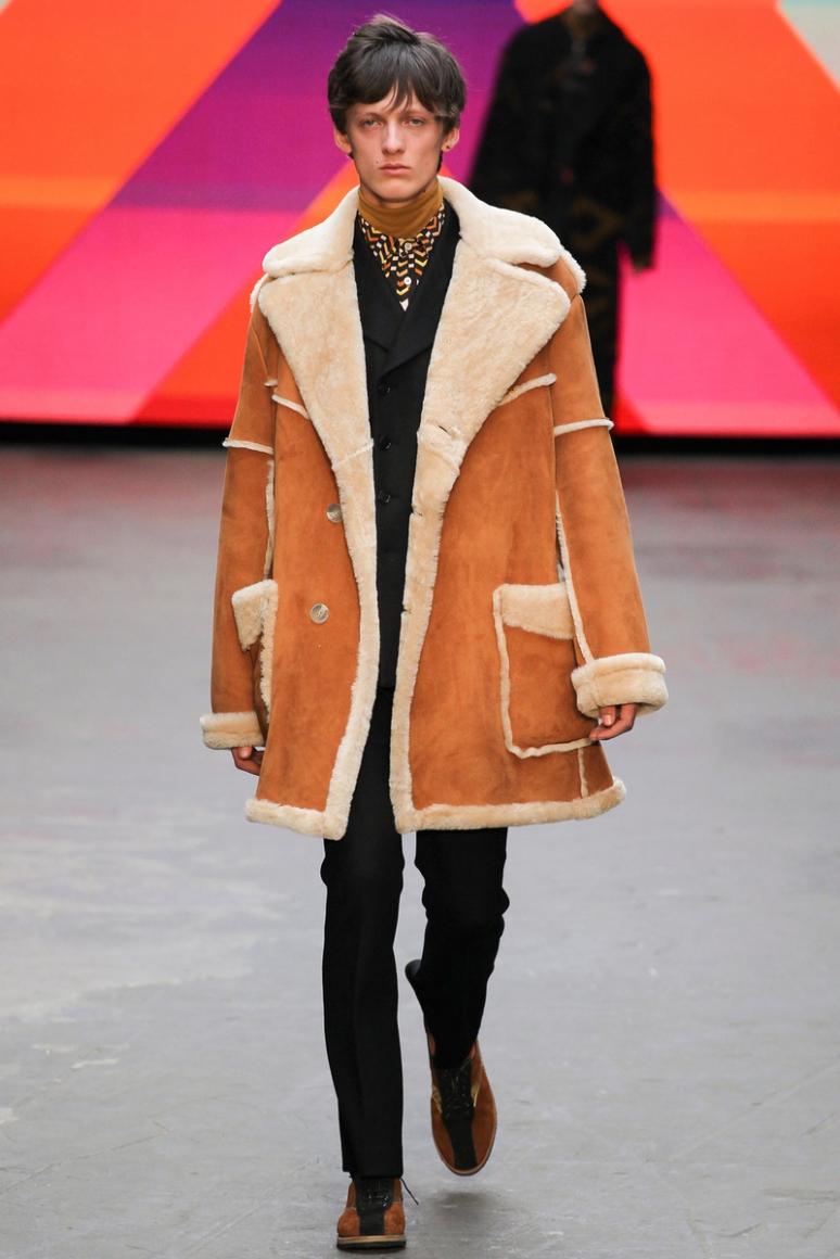 Topman Design Menswear осень-зима 2015/2016 #42