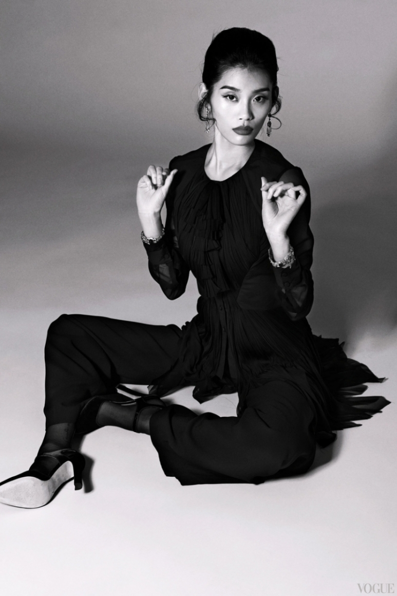 Zac Posen Couture весна-лето 2013 #19