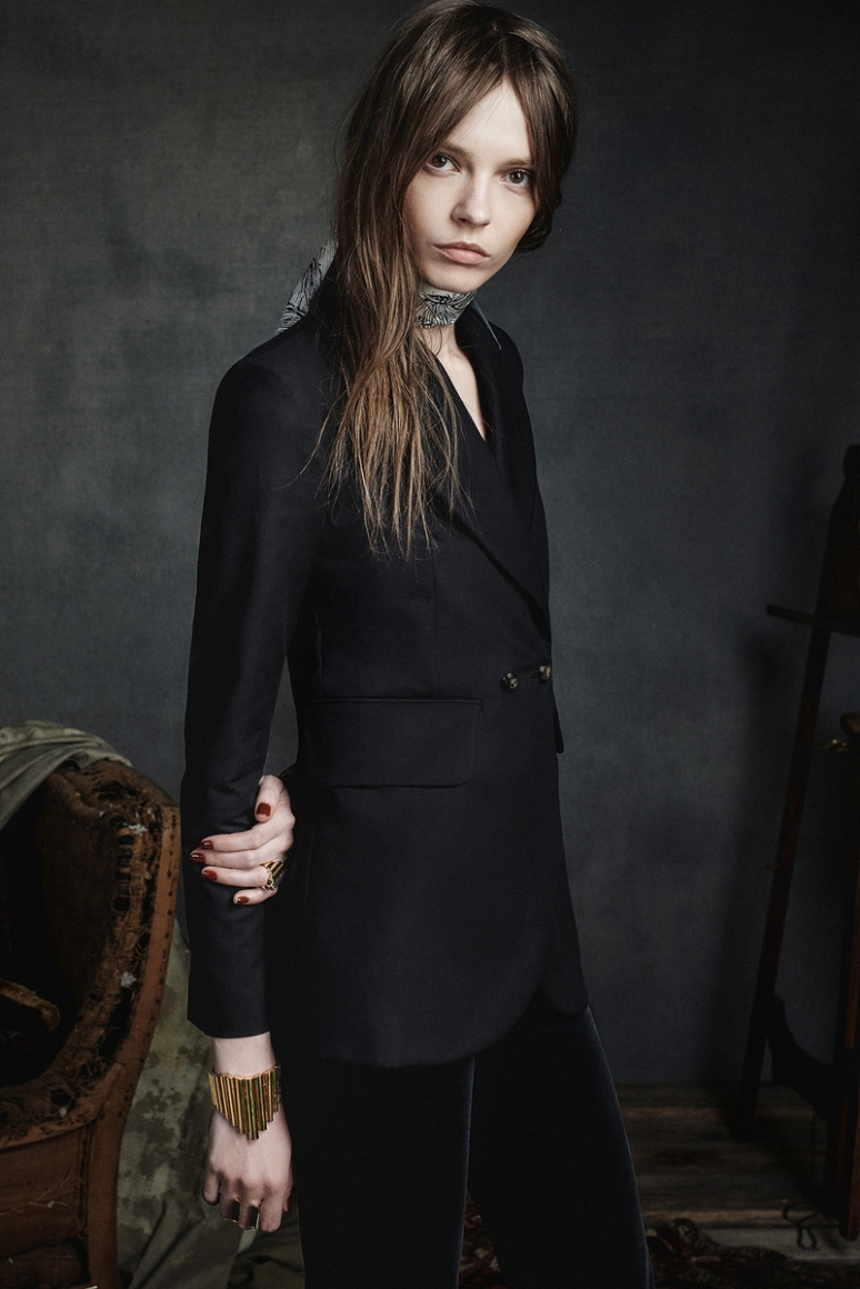 Maiyet Pre-Fall 2015 #7