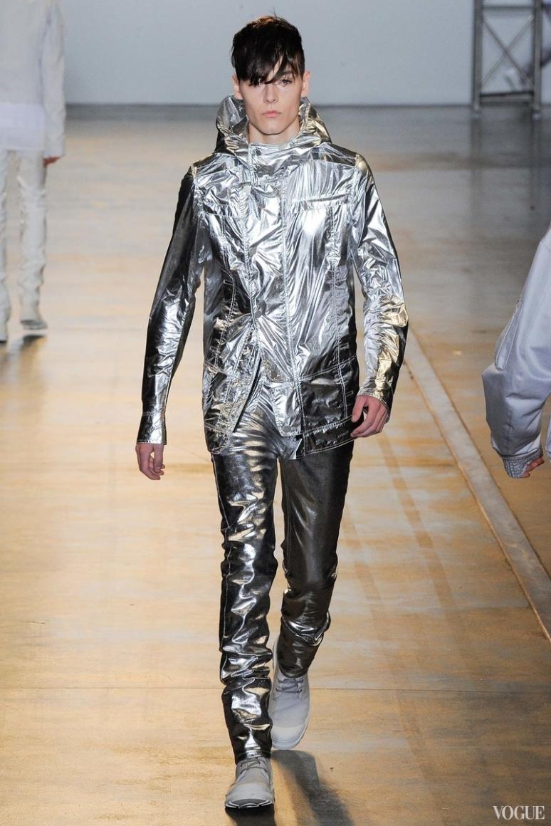 Diesel Black Gold Menswear весна-лето 2016 #13