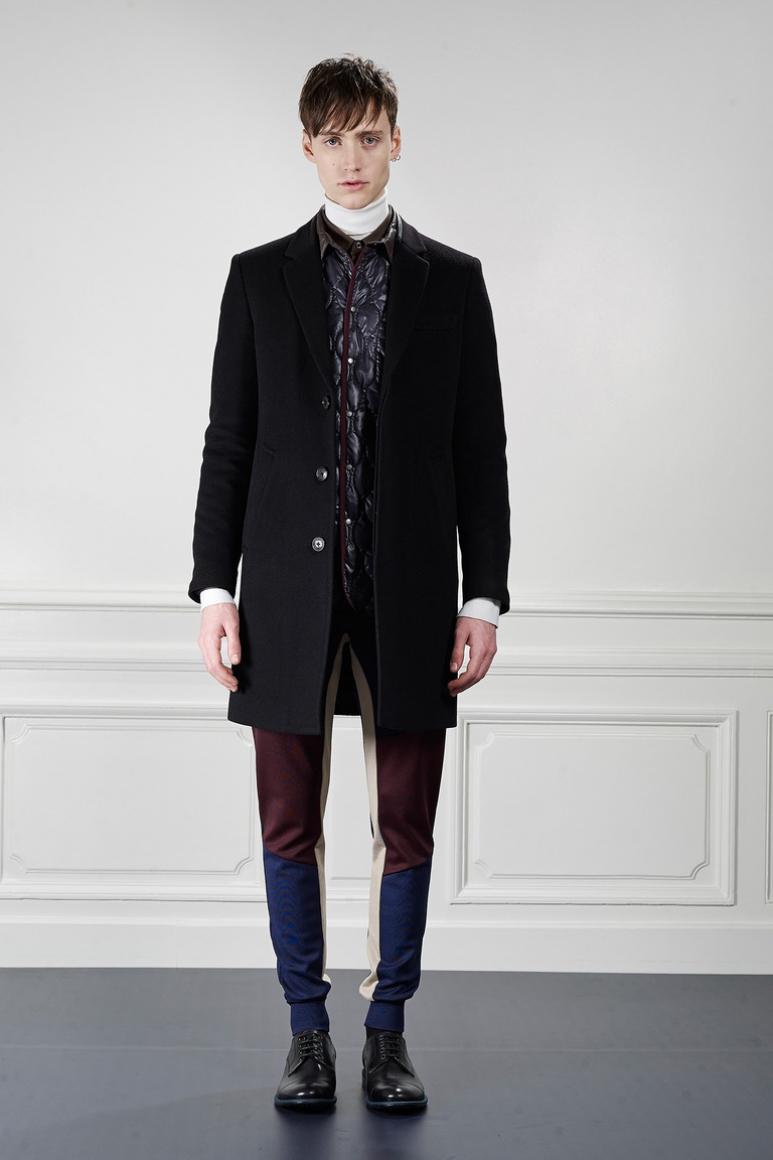 Viktor & Rolf Menswear осень-зима 2015/2016 #14