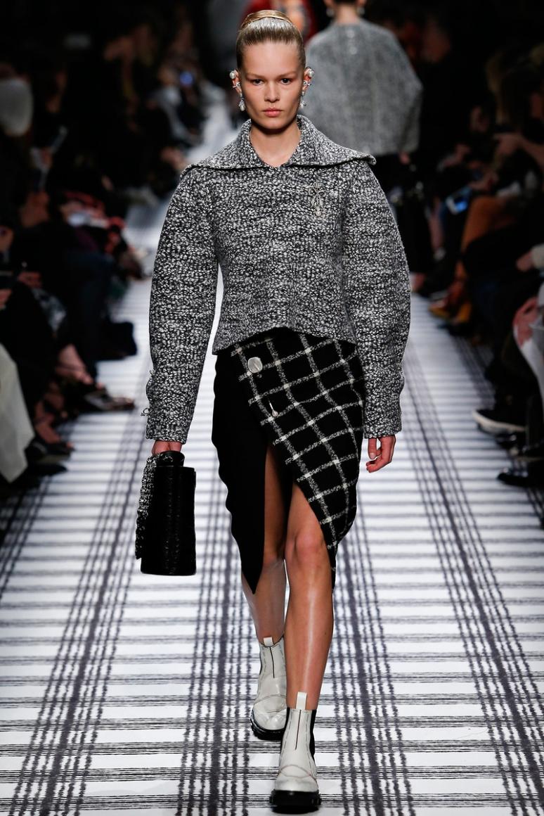 Balenciaga осень-зима 2015/2016 #31