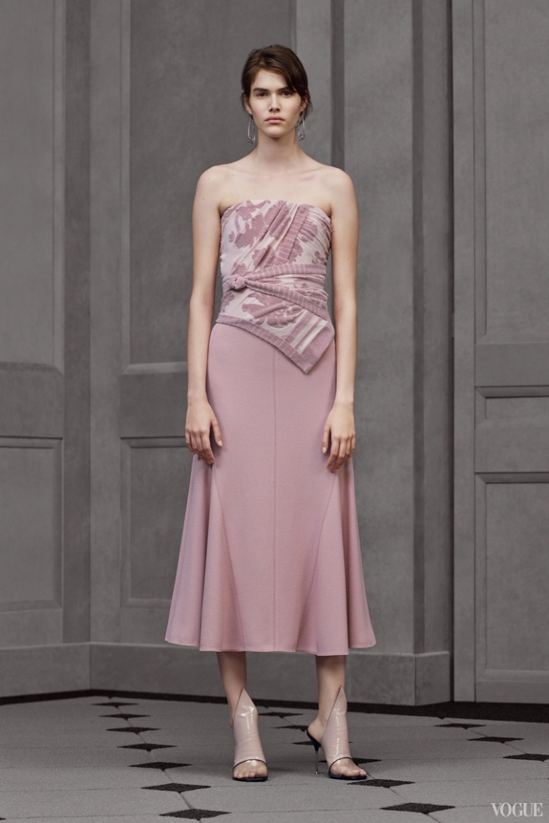 Balenciaga Resort 2016 #2