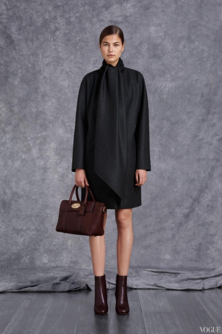 Mulberry Couture весна-лето 2013 #11