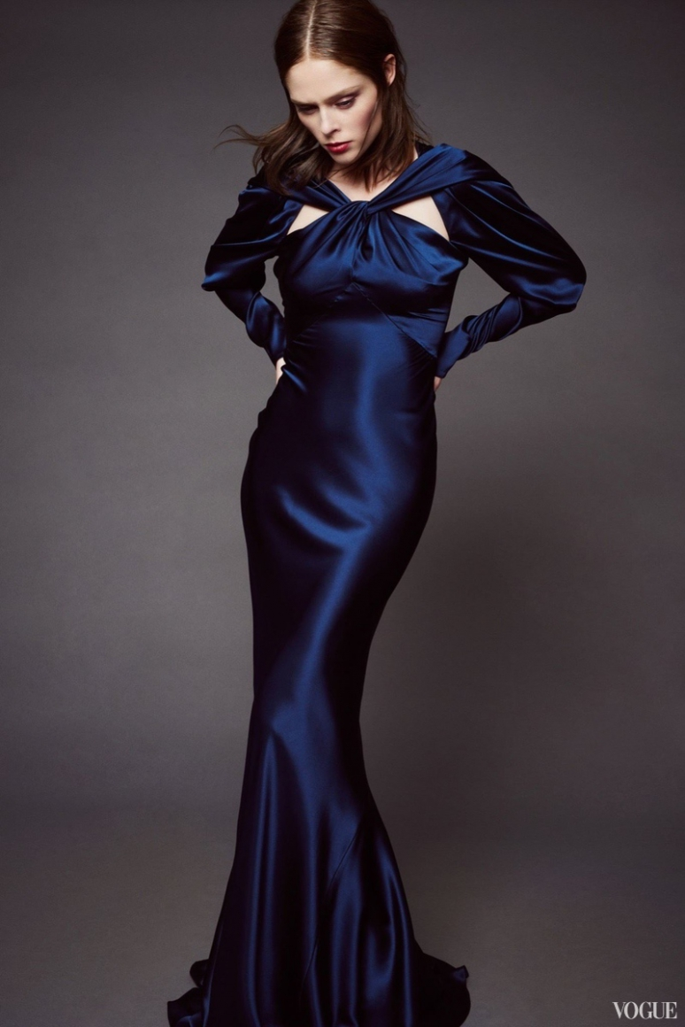 Zac Posen Resort 2016 #7