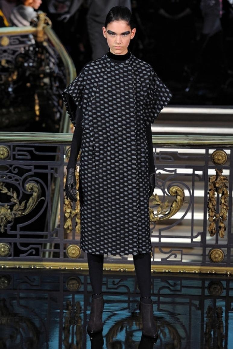 John Galliano осень-зима 2013/2014 #26