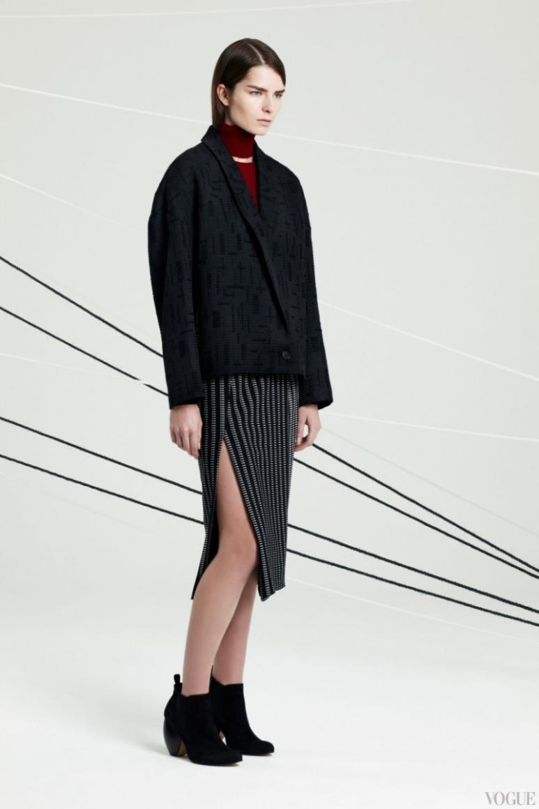 Chalayan Couture весна-лето 2013 #9