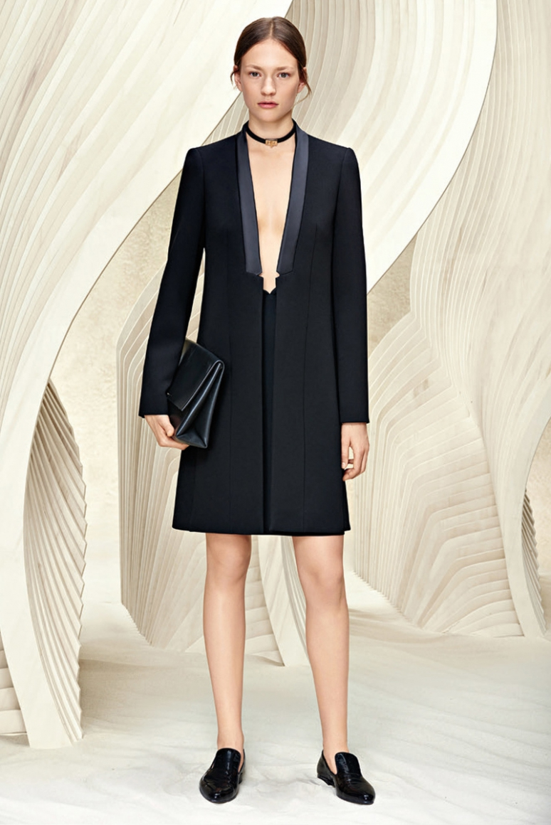 Hugo Boss Resort 2016 #6