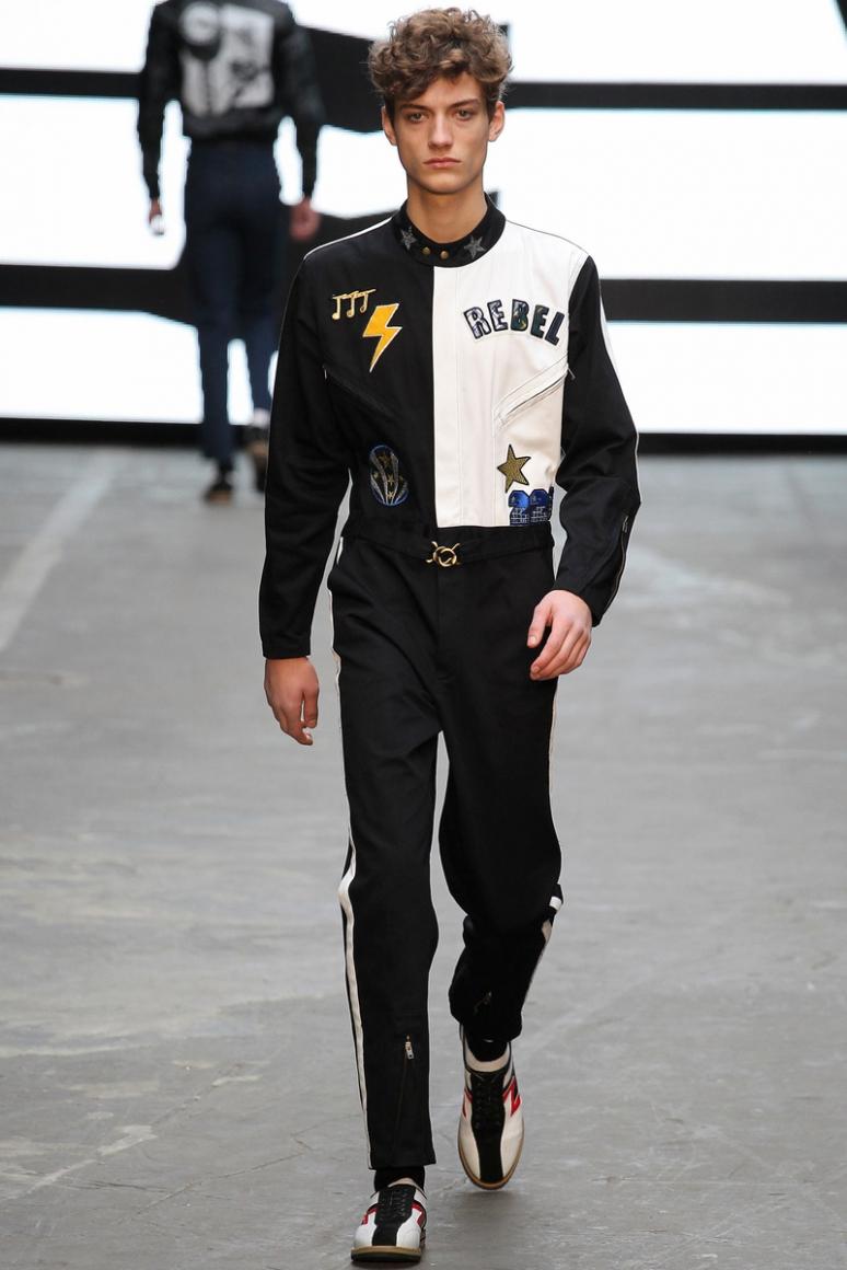 Topman Design Menswear осень-зима 2015/2016 #22