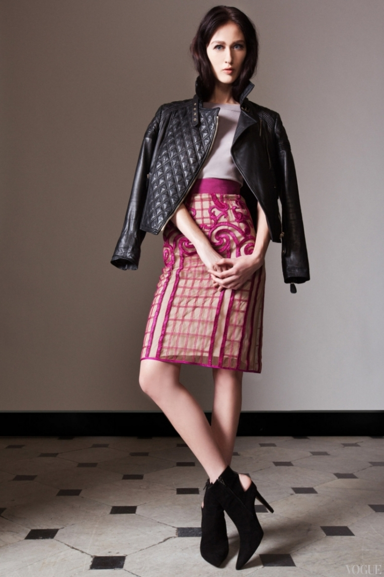 Temperley London Couture весна-лето 2013 #13