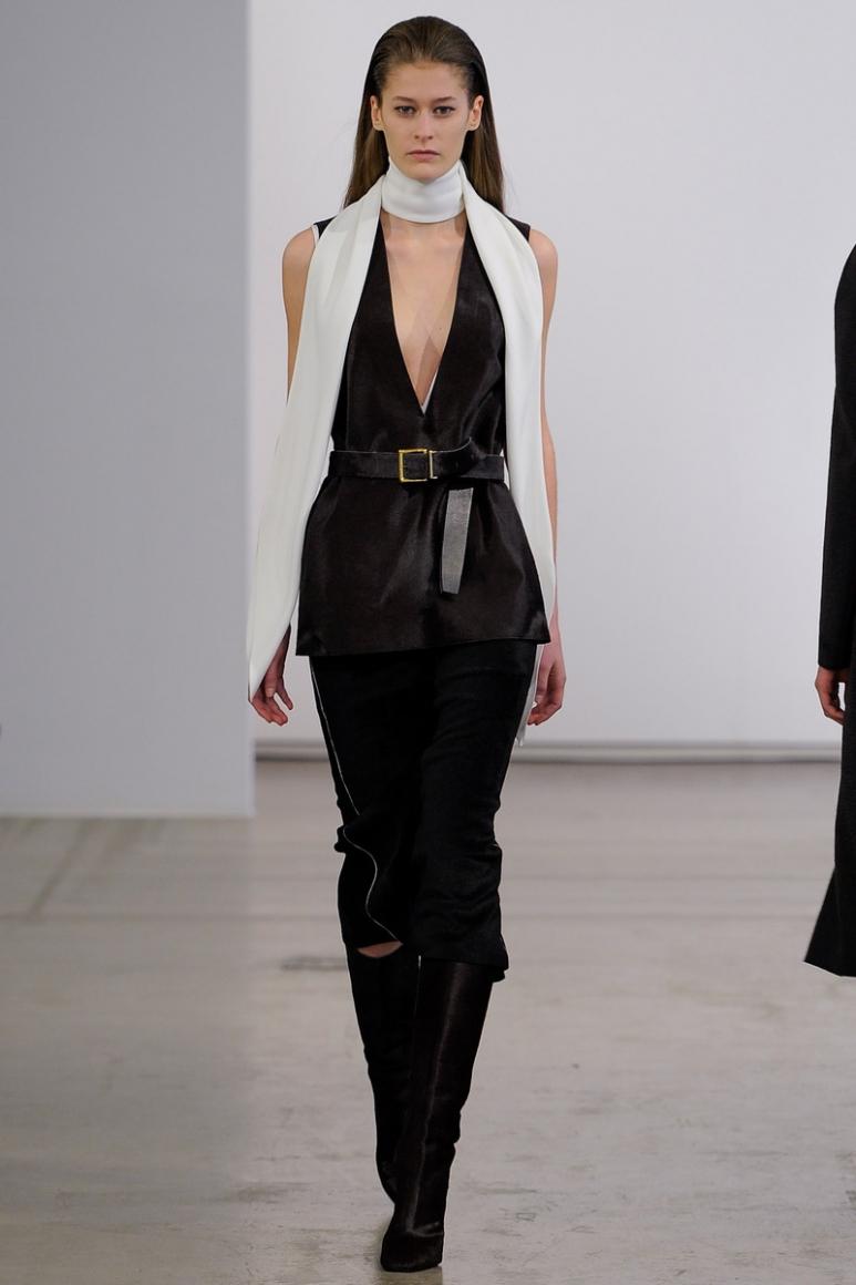 Calvin Klein Pre-Fall 2013 #14