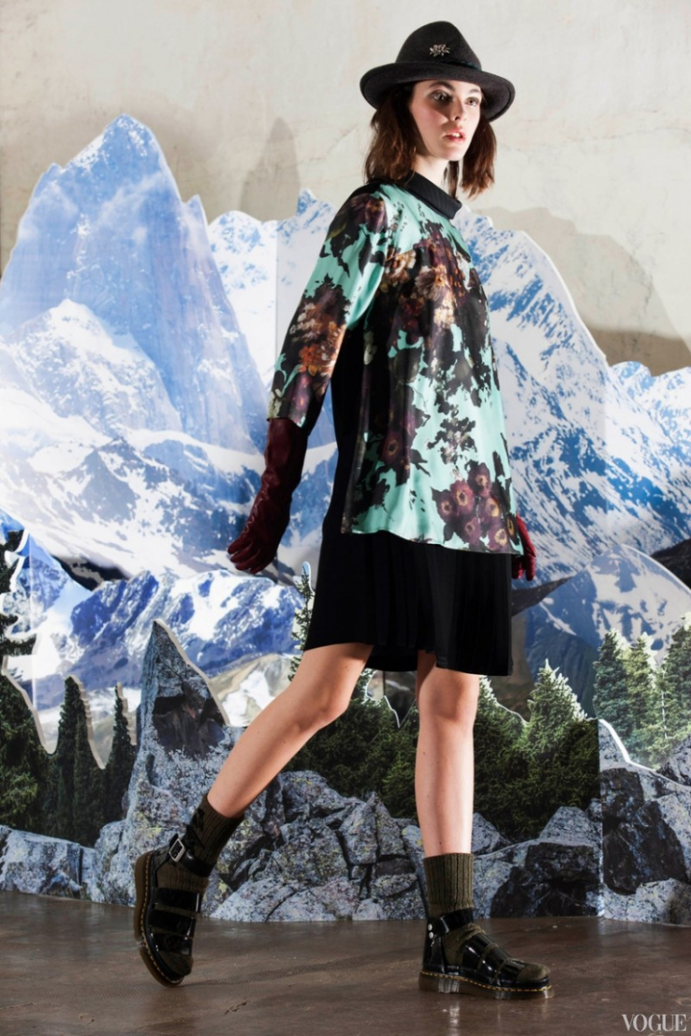 Antonio Marras Couture весна-лето 2013 #6