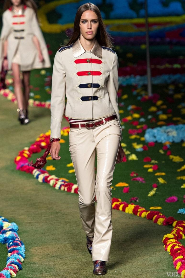 Tommy Hilfiger весна-лето 2015 #51