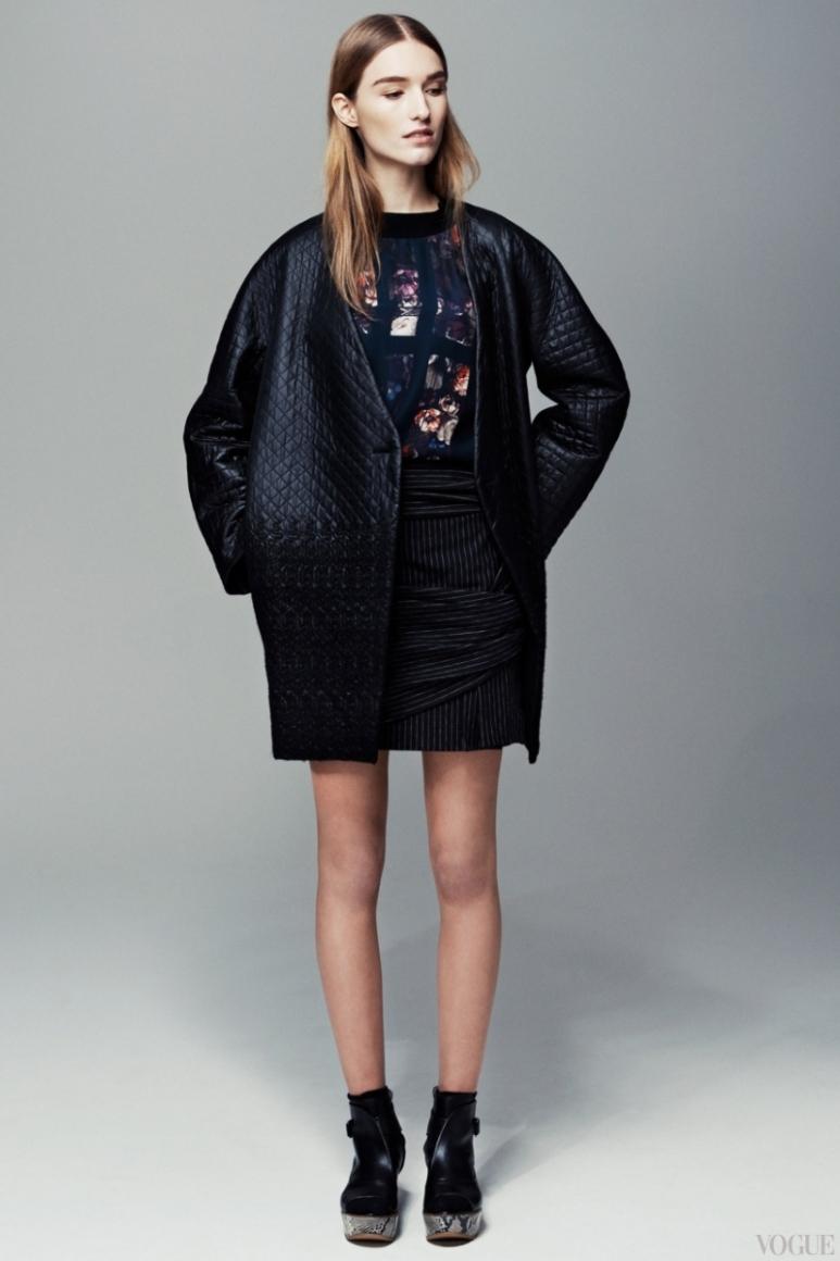 Thakoon Addition Couture весна-лето 2013 #1