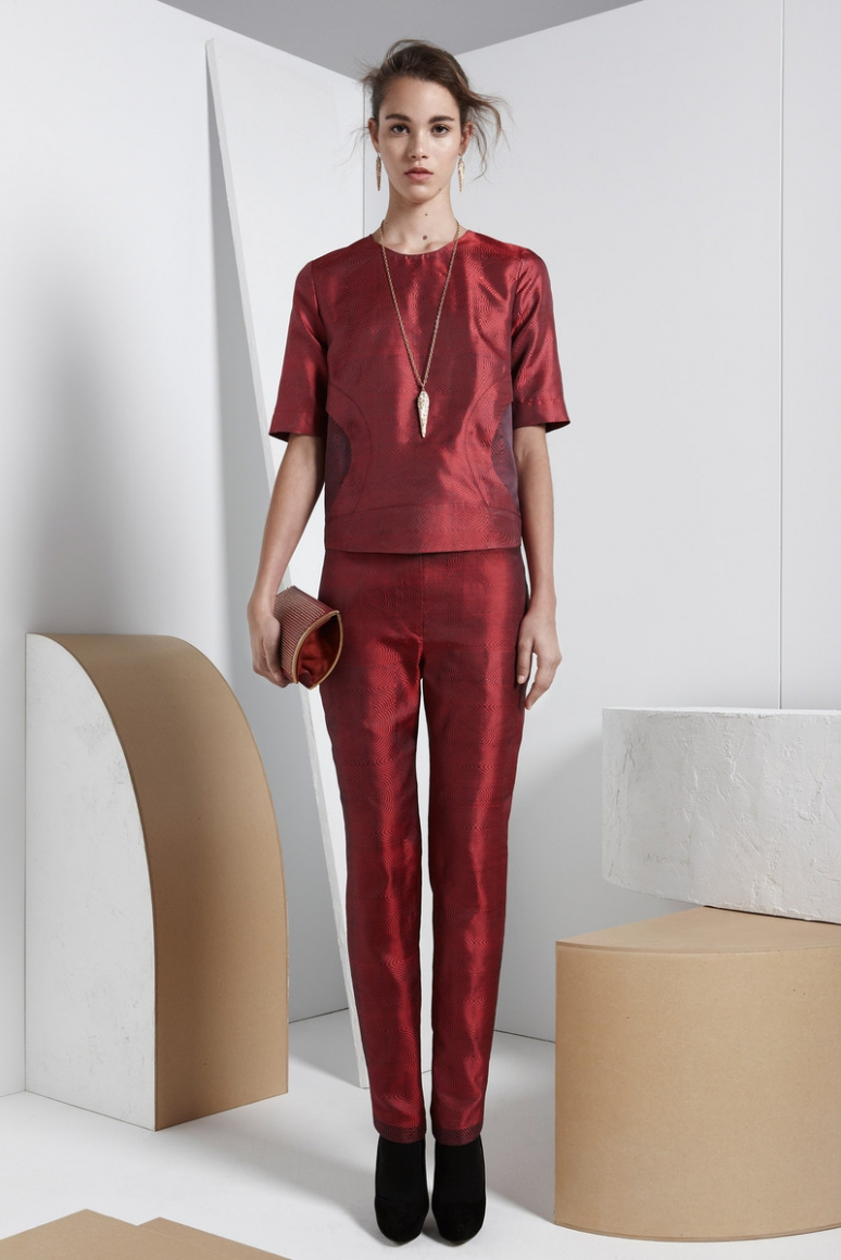 Maiyet Pre-Fall 2013 #9