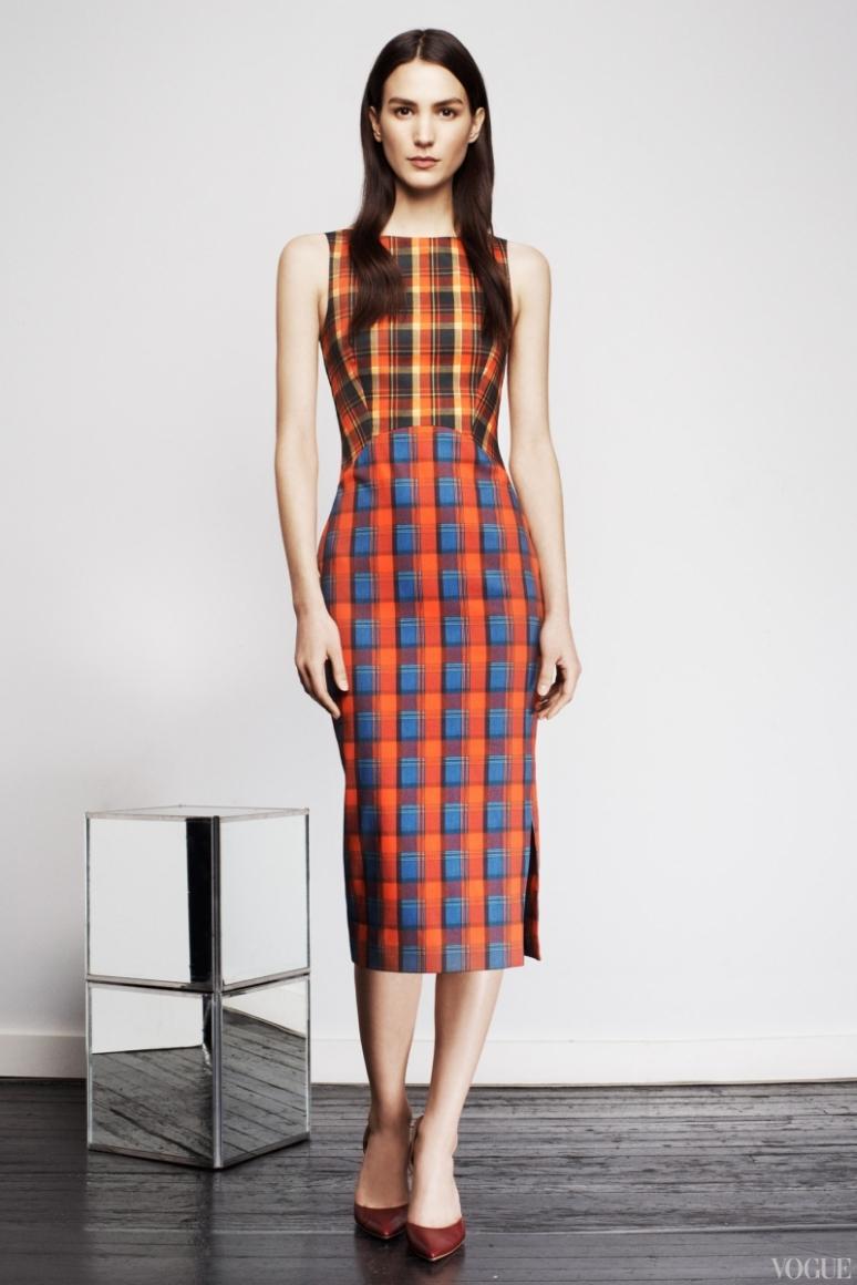 Altuzarra Couture весна-лето 2013 #9