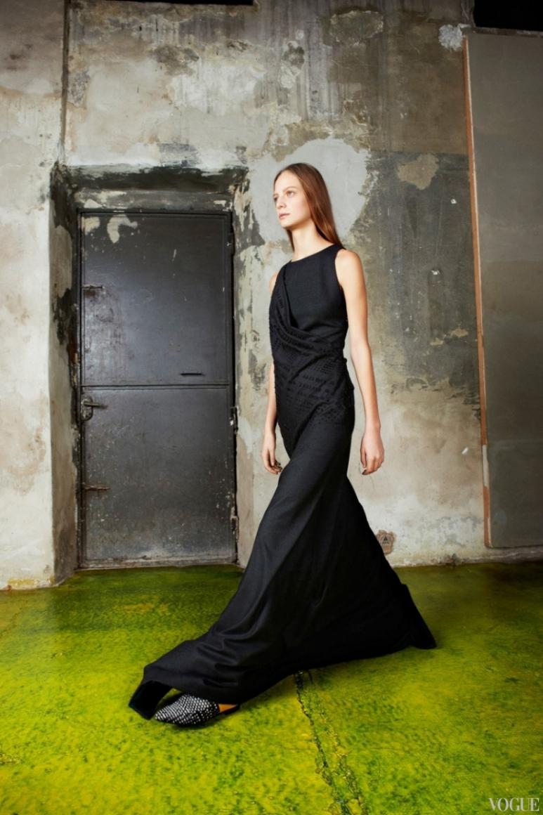 Vionnet Couture весна-лето 2013 #5