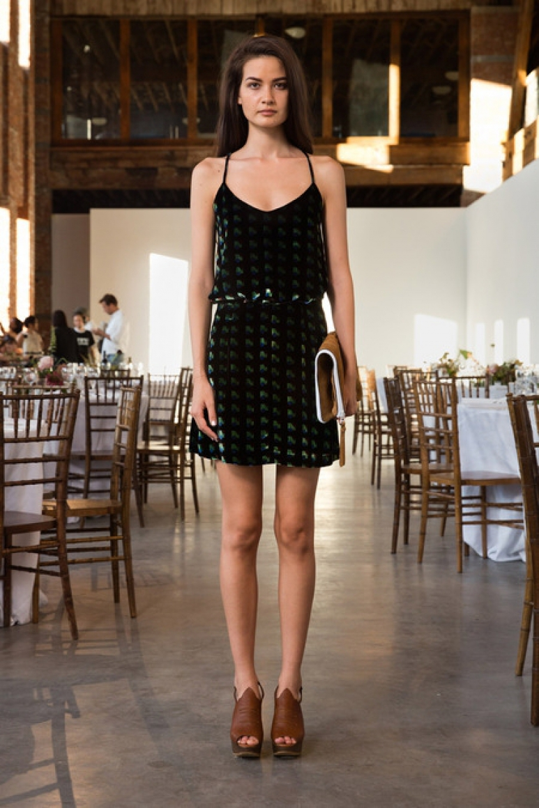 Rachel Comey весна-лето 2014 #11