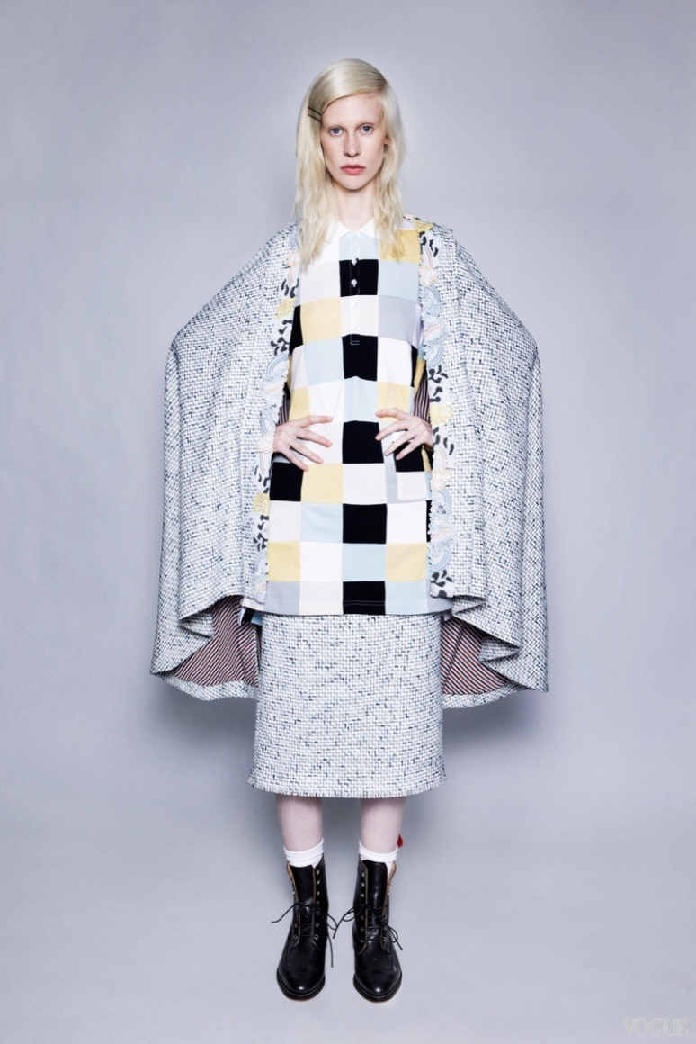Thom Browne Resort 2016 #16