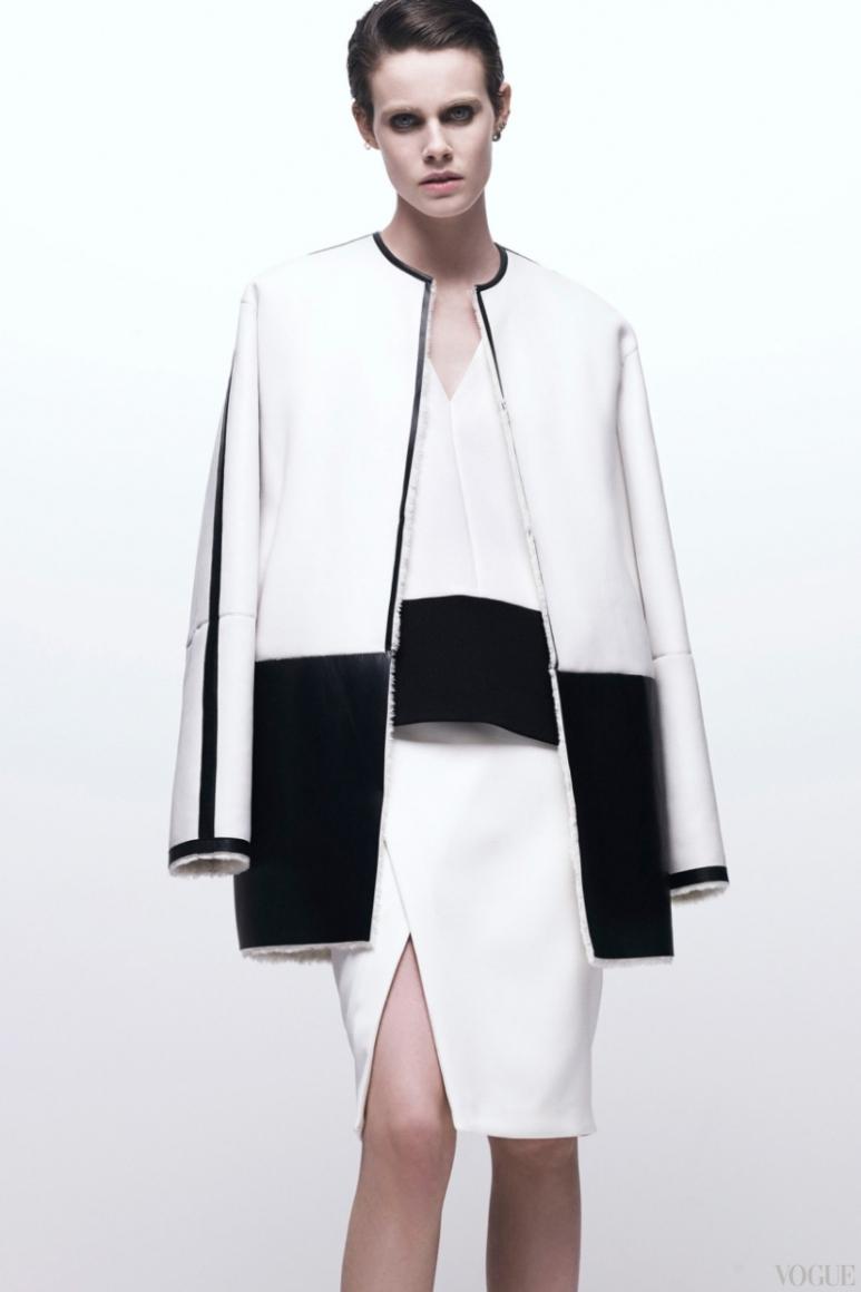 Costume National Couture весна-лето 2013 #12