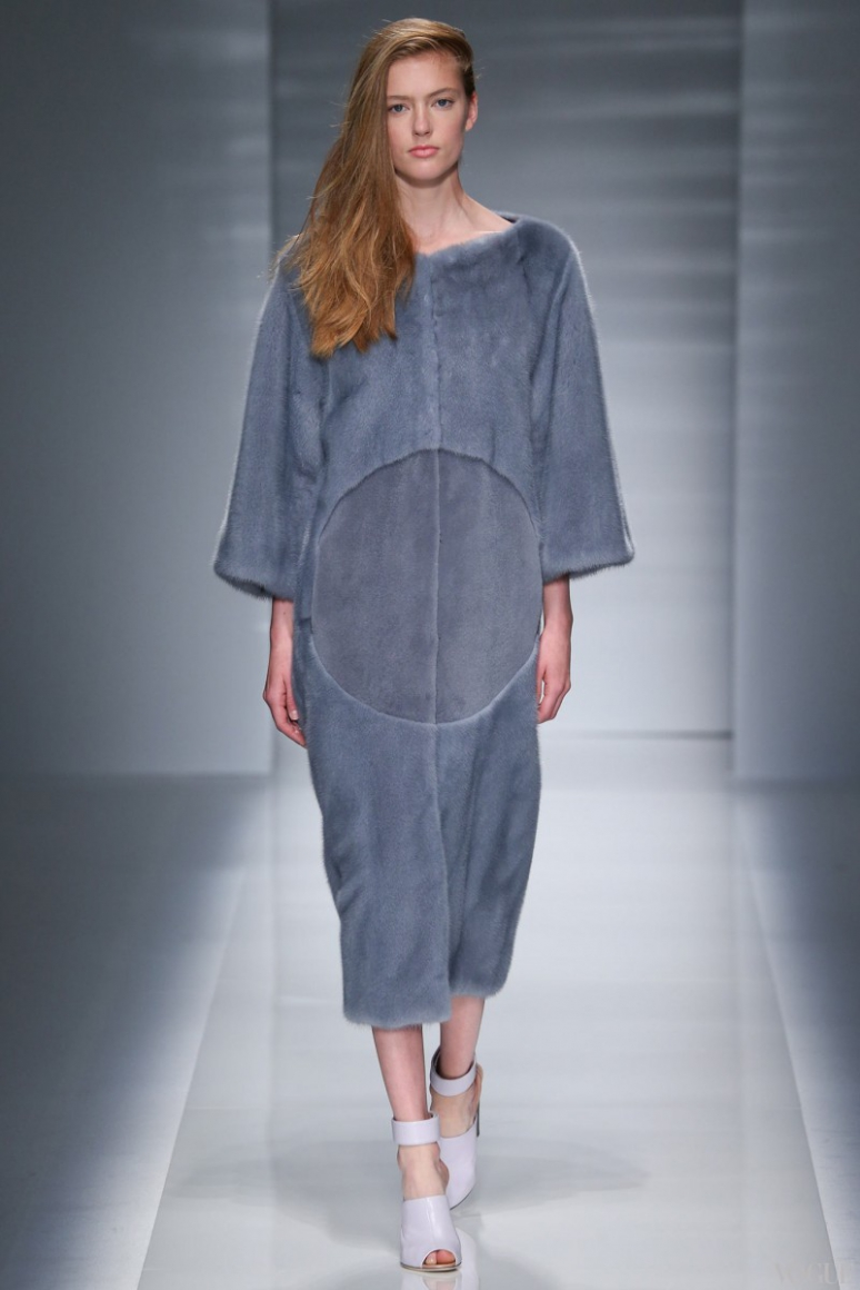 Vionnet Couture осень-зима 2014/2015 #10
