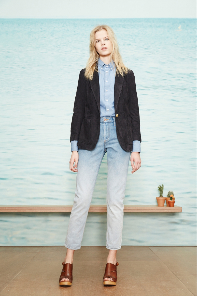 Band Of Outsiders Pre-Fall 2015 #21
