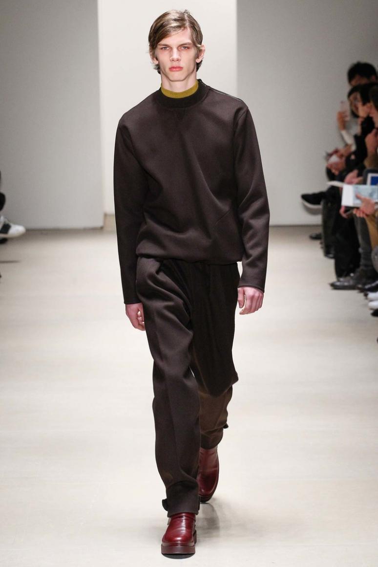 Jil Sander Menswear осень-зима 2015/2016 #21