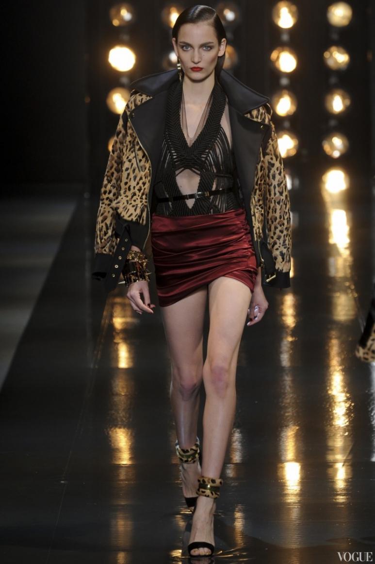 Alexandre Vauthier Couture весна-лето 2014 #20